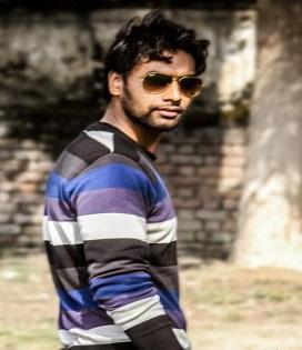 Harppreet Singh Technical Lead for RupIELTS